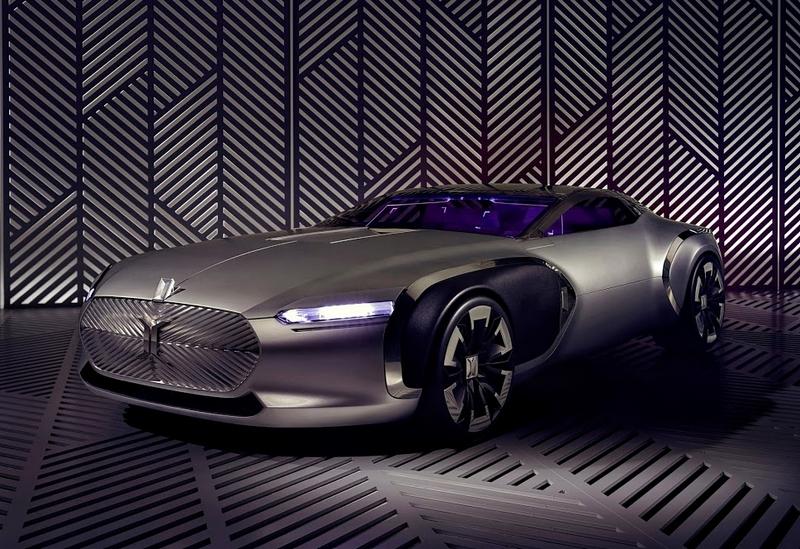 Renault Coupe Corbusier concept car--001