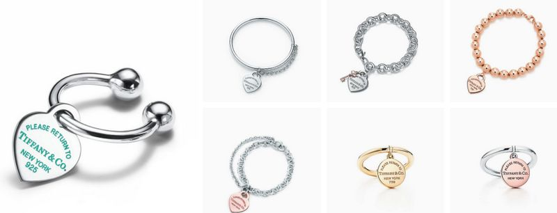 Return to Tiffany Love collection 2016--