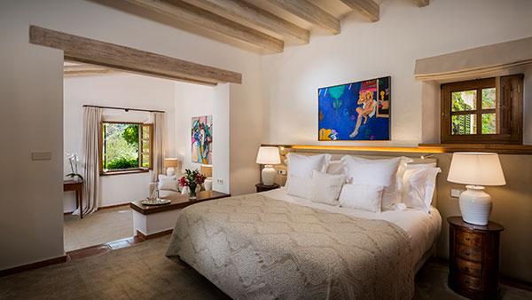 Richard Branson  Son Bunyola Estate Mallorca-2016