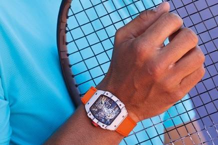 Richard Mille Tourbillon RM 27-02 Rafa Nadal