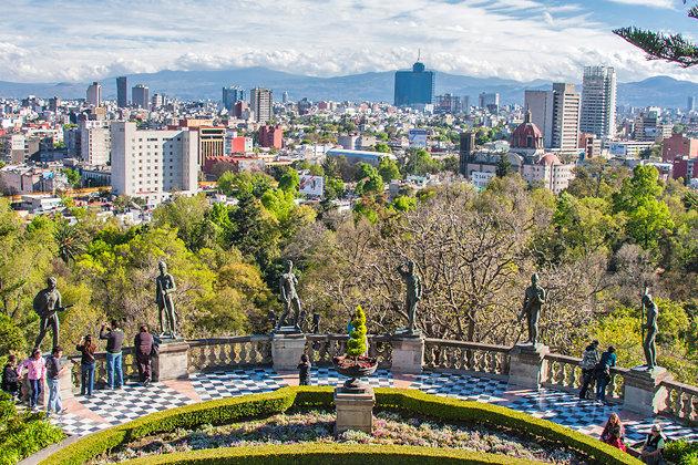 Ritz-Carlton Mexico City - Chapultepec Park