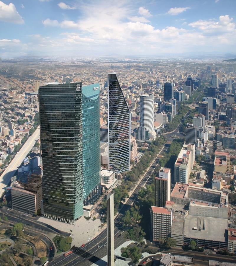Ritz-Carlton Mexico City