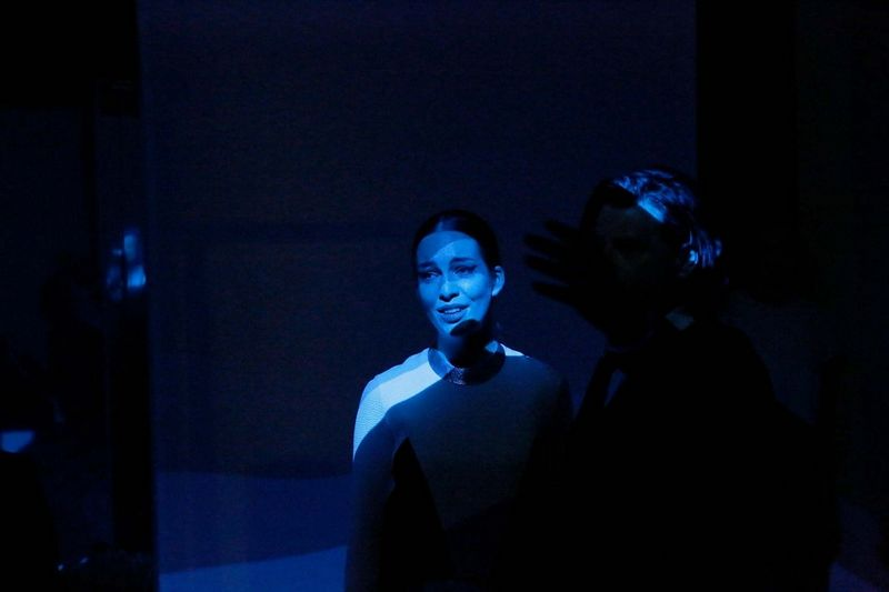 Ritz-Carlton Partners with Vogue and GQ for First Immersive Theatre Experience-