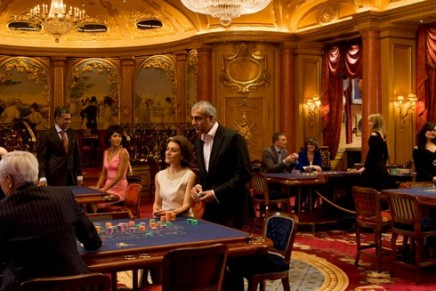 The Most Luxurious Casinos In The World