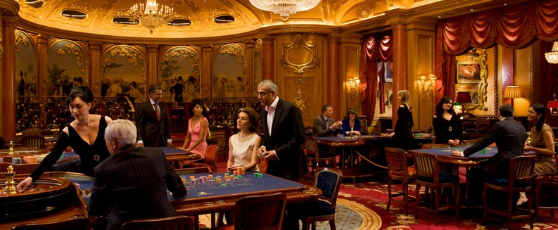 Ritz Club London Casino - The Most Luxurious Casinos In The World-