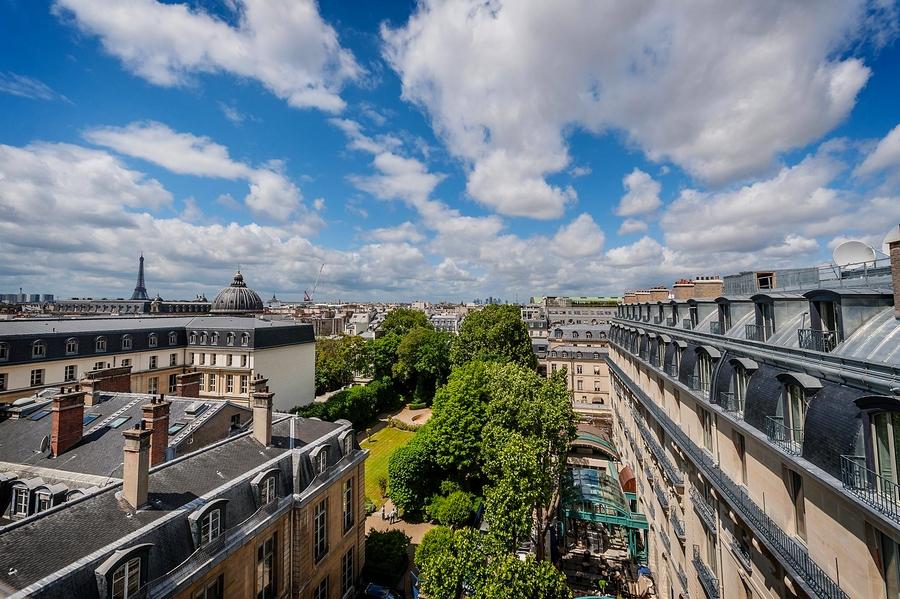 Ritz Paris Chanel Spa - a Legend in Progress-