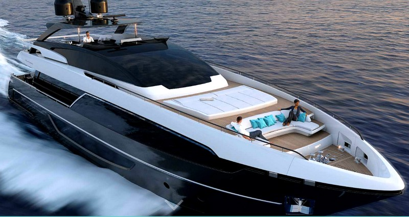 riva-launched-the-first-100-corsaro-maxi-yacht