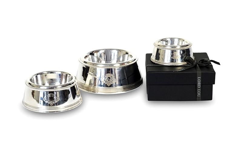 Riva pet feeder + gift box LR
