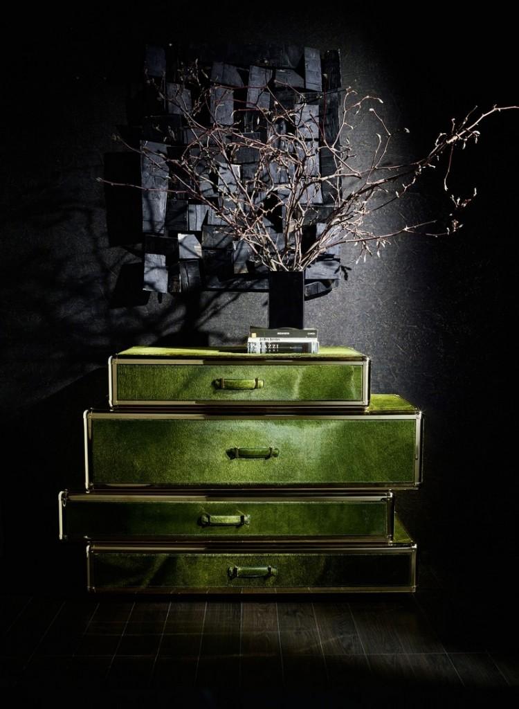 Roberto Cavalli Home Interiors 2017 - 2luxury2