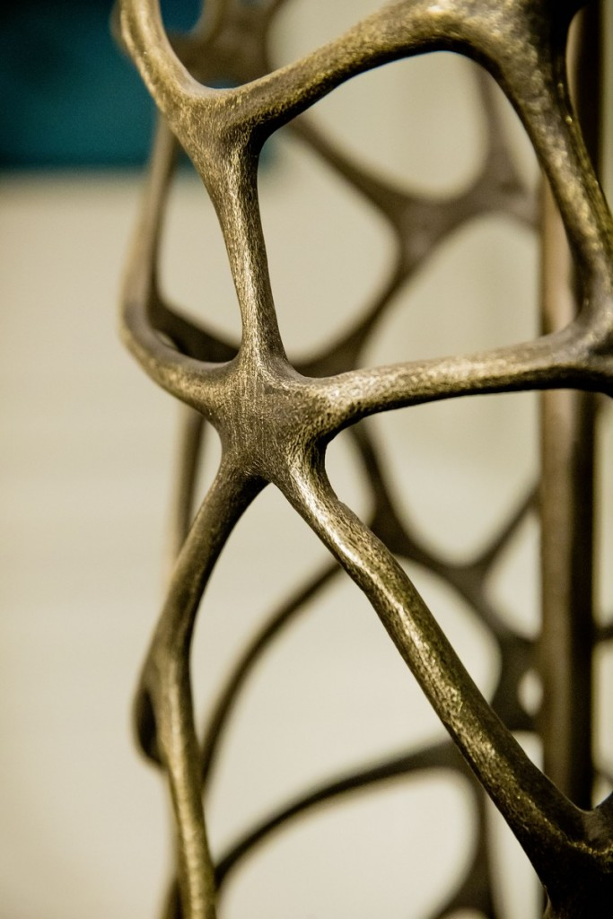 Roberto Cavalli Home Interiors 2017-details