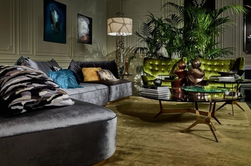 Roberto Cavalli Home Interiors - M&O