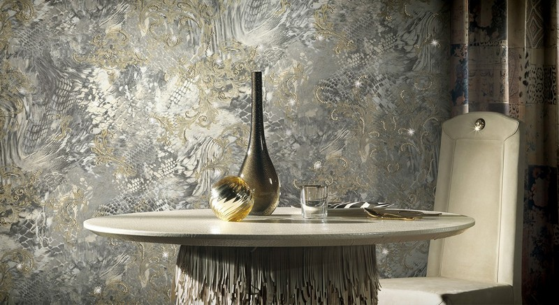 Roberto Cavalli Home Interiors at Salone del Mobile 2016-cavalli casa -