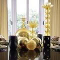 Roberto Cavalli Home Interiors at Salone del Mobile 2016-luxury murano glass