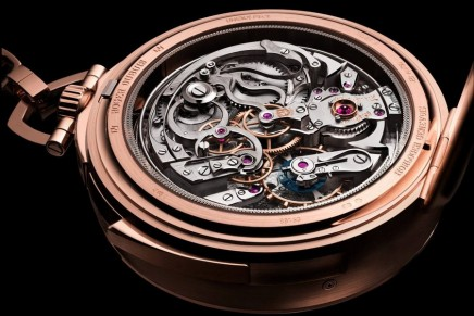 Roger Dubuis re-energising the horological heritage with Hommage Millésime