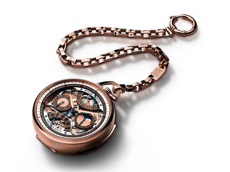 Roger Dubuis - Hommage Millessime