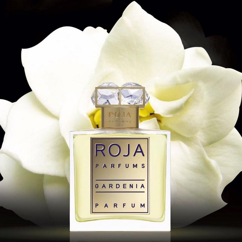 Roja Dove Gardenia perfume