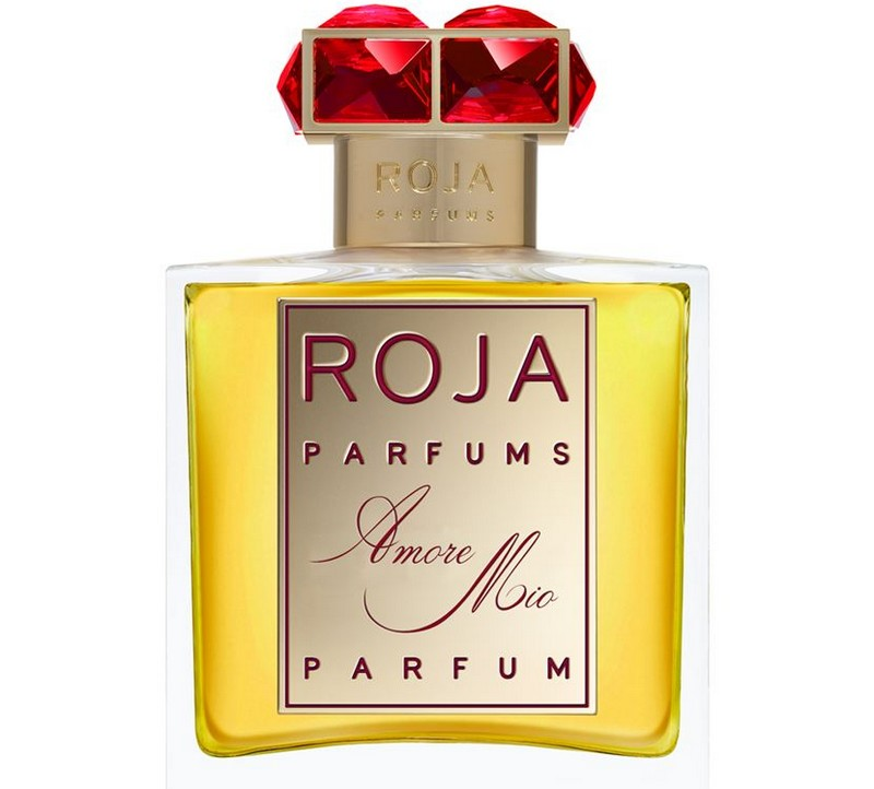 Roje Dome Amore Mio Exclusive Perfume 2016