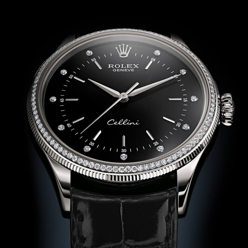 Rolex -Rolex Cellini Time 2015 models