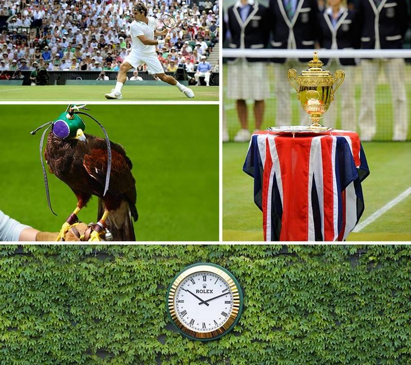 Rolex - Wimbledon