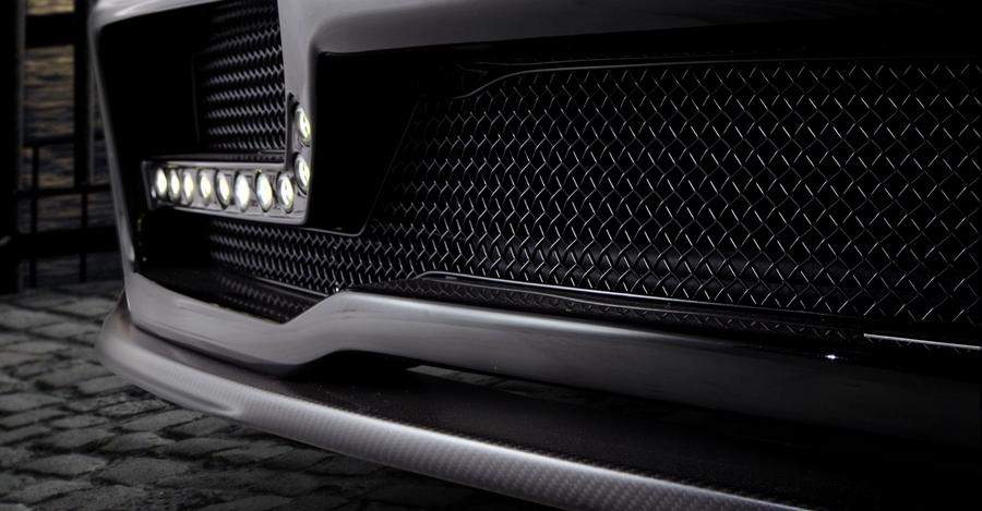 Rolls Royce Ghost San Mortiz model
