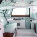 Rolls-Royce Motor Cars - The Serenity Phantom unveiled at Geneva Motor Show 2015