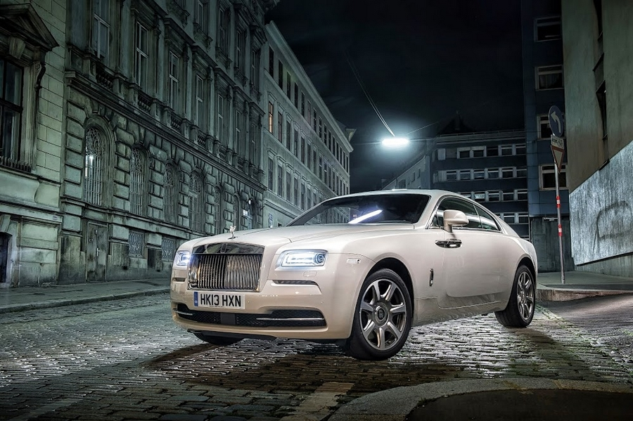 Rolls_Royce Bespoke cars