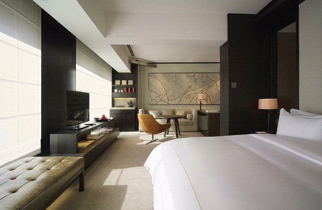 Rosewood Hotel for Beijing