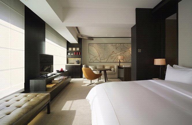 Rosewood Hotel for Beijing