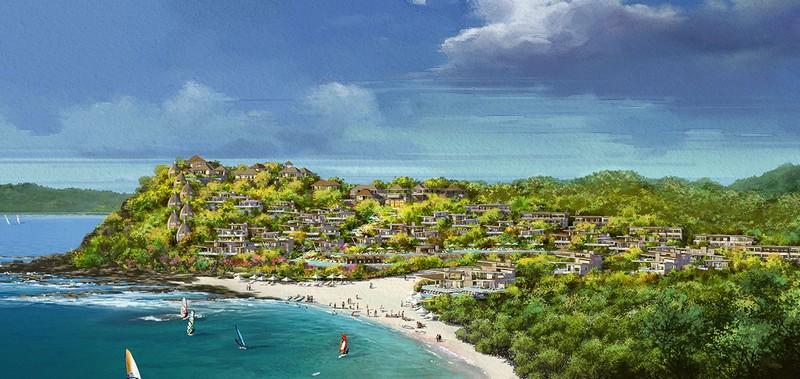 Rosewood Papagayo - luxury resort-