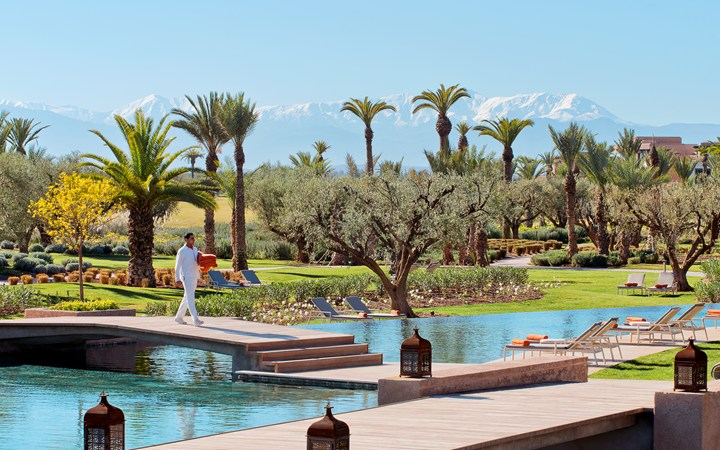 Royal Palm Marrakech -