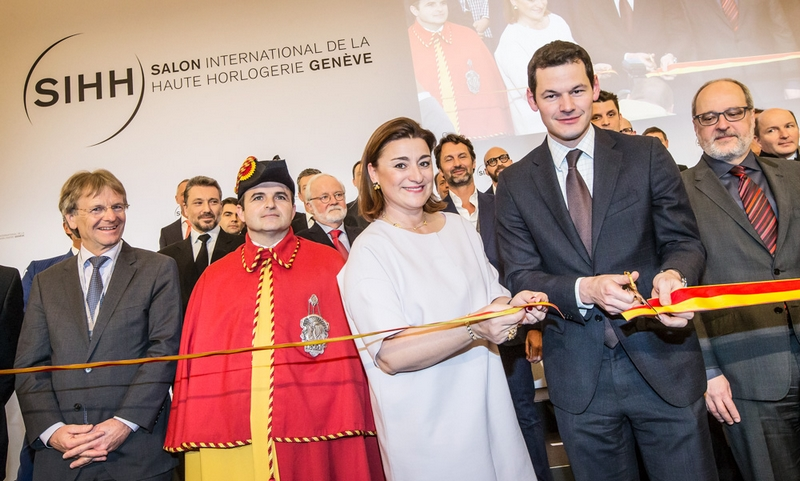 SIHH ceremony