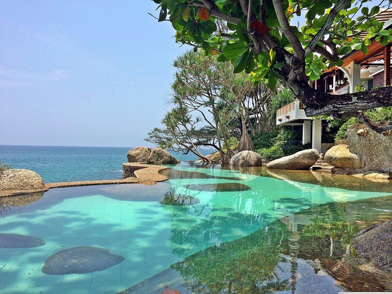 SLH small luxury hotels of the world 2016 - Mom Tri's Villa Royale