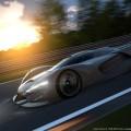 FCA US LLC SRT Tomahawk Vision Gran Turismo
