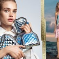 STELLA MCCARTNEY UNVEILS SUMMER 2015 AD CAMPAIGN