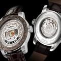 Saint Honore Paris Tour Eiffel Limited Editon timepiece