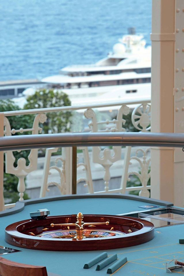 Salle Blanche of the Casino de Monte-Carlo- The Most Luxurious Casinos In The World-