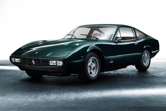 SalonPriveLondon-Ferrari 365 GTC 4