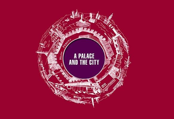 Salvatore Ferragamo A Palace and the City exhibition 2015