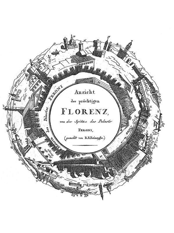 Salvatore Ferragamo A Palace and the City exhibition- florenz