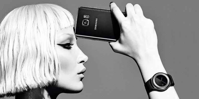 Samsung 2015 Fall Lookbook - Klein 2015