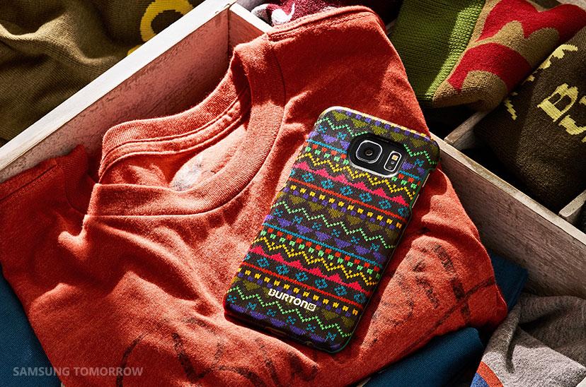 Samsung Accessories_2015 designers covers -Burton