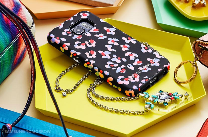 Samsung Accessories_2015 designers covers -Rebecca Minkoff