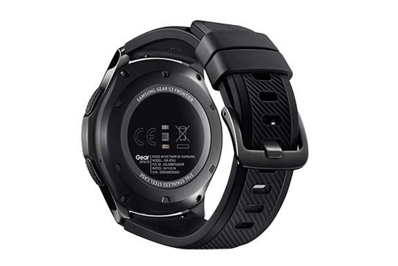 Samsung Expands Smartwatch Portfolio with Gear S3-