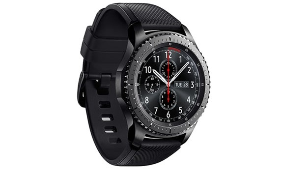 Samsung Expands Smartwatch Portfolio with Gear S3 smartwatch-