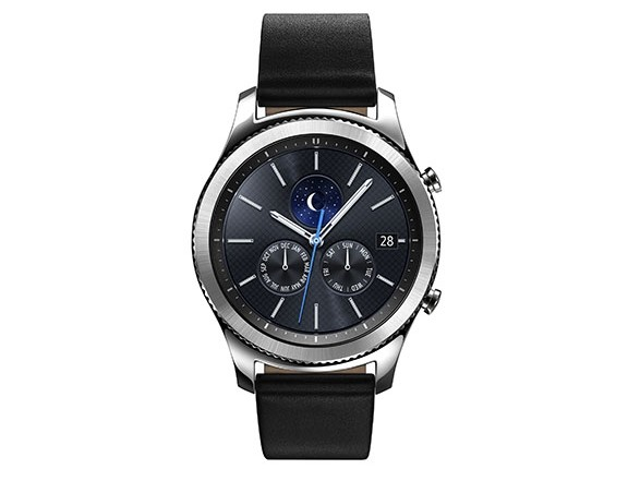 Samsung Expands Smartwatch Portfolio with Gear S3 smartwatch-2016model
