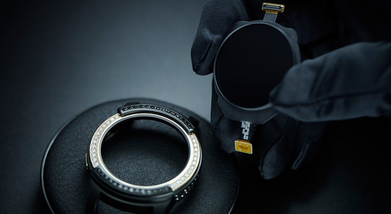 Samsung Gear S2 by de Grisogono 2016-2luxury2com