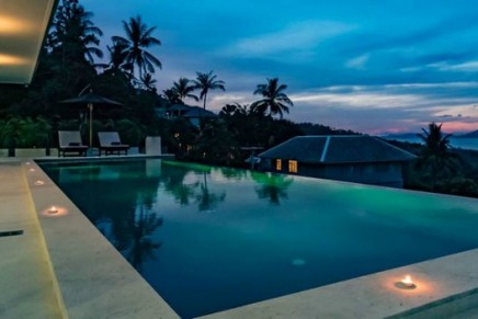 Residential research in World's Top Islands Destinations: Koh Samui – the inspiring tropical retreat
