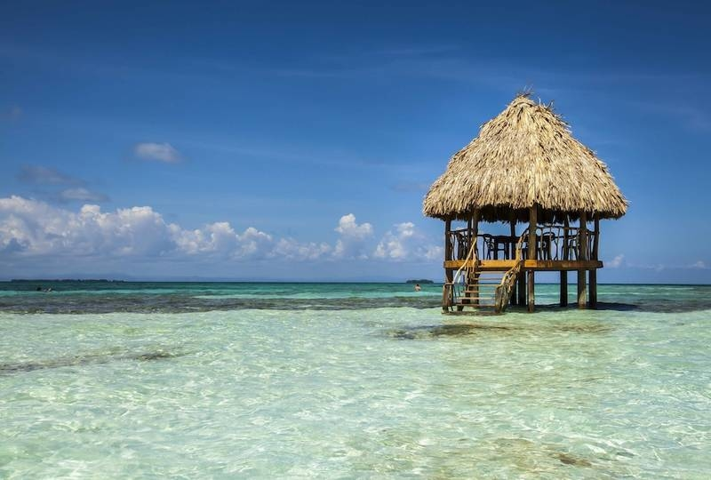 Sanctuary Belize Invests in Environmental Best Practices