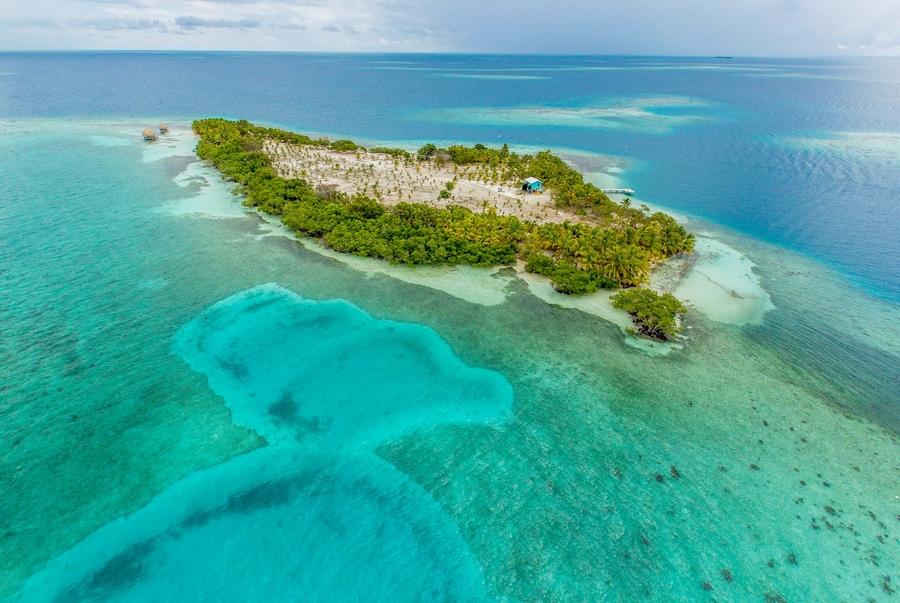 Sanctuary Belize Tour