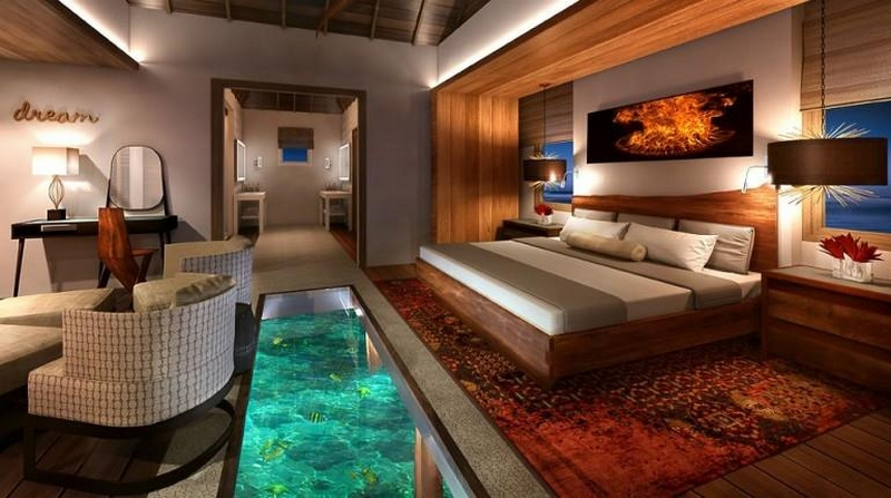Sandals Royal's first over-the-water suites to debut in Montego Bay, Jamaica-